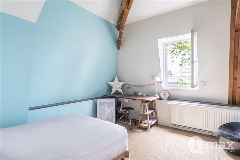 Sale house / villa Bois colombes 995000€ - Picture 7