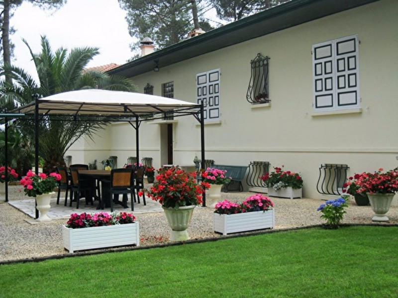 Sale house / villa Soustons 452500€ - Picture 2