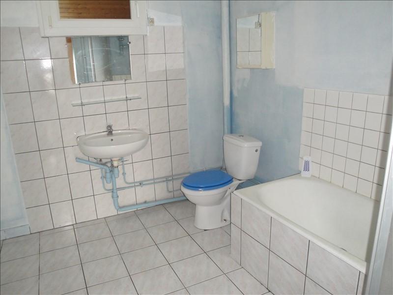 Verkoop  flatgebouwen Beaucourt 129000€ - Foto 7