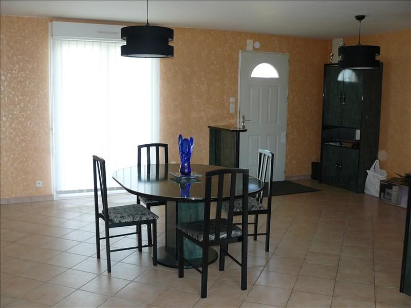 Sale house / villa Pleugriffet 168 800€ - Picture 6