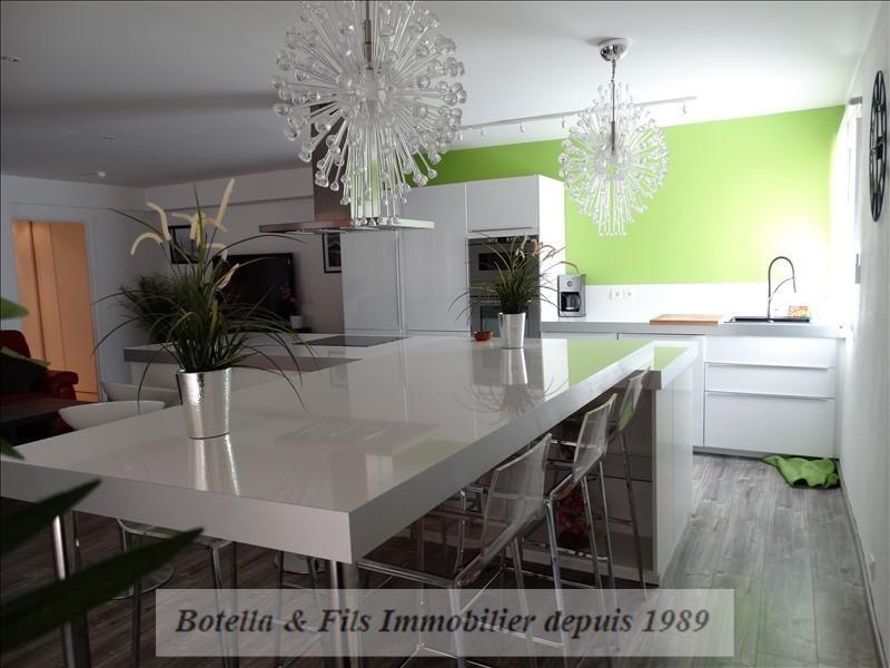 Vendita casa Bagnols sur ceze 297000€ - Fotografia 6