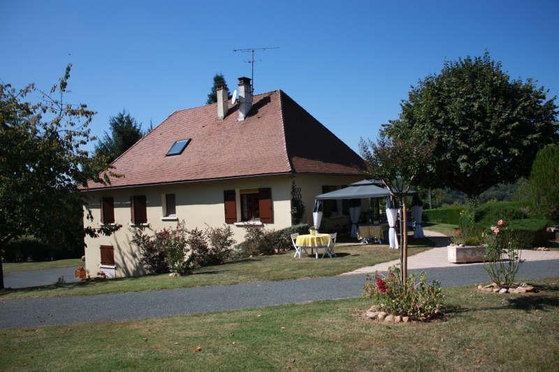 Sale house / villa St jean de cole 399900€ - Picture 5