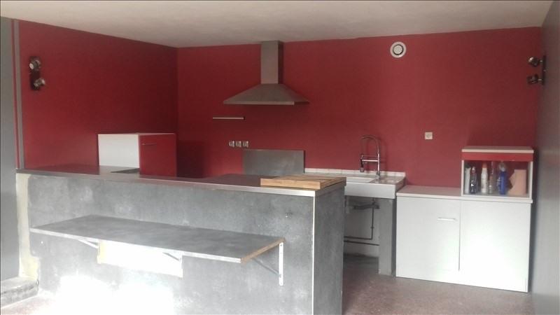 Vente maison / villa Breuil la reorte 92000€ - Photo 5