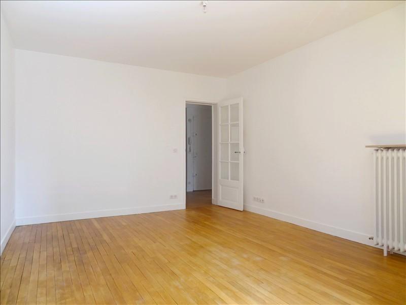 Rental apartment Levallois perret 1600€ CC - Picture 3