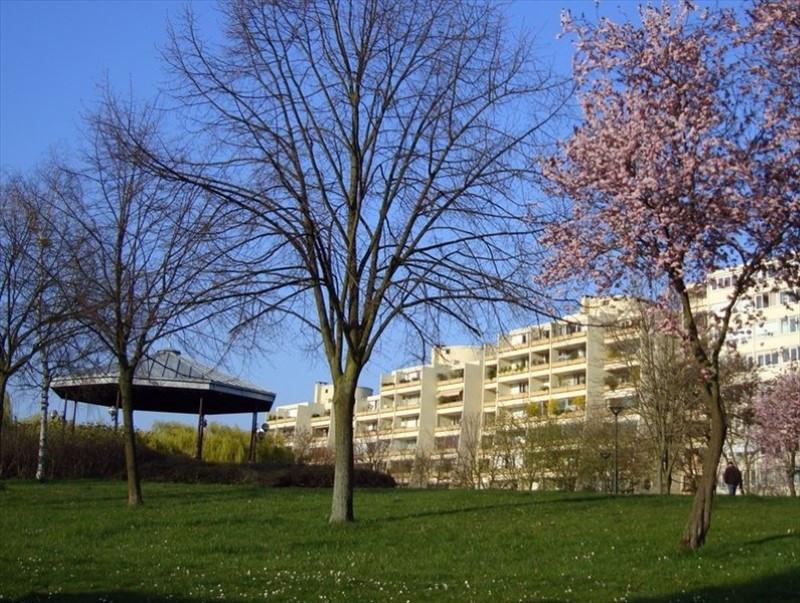 Vente appartement Epinay sur seine 189000€ - Photo 1