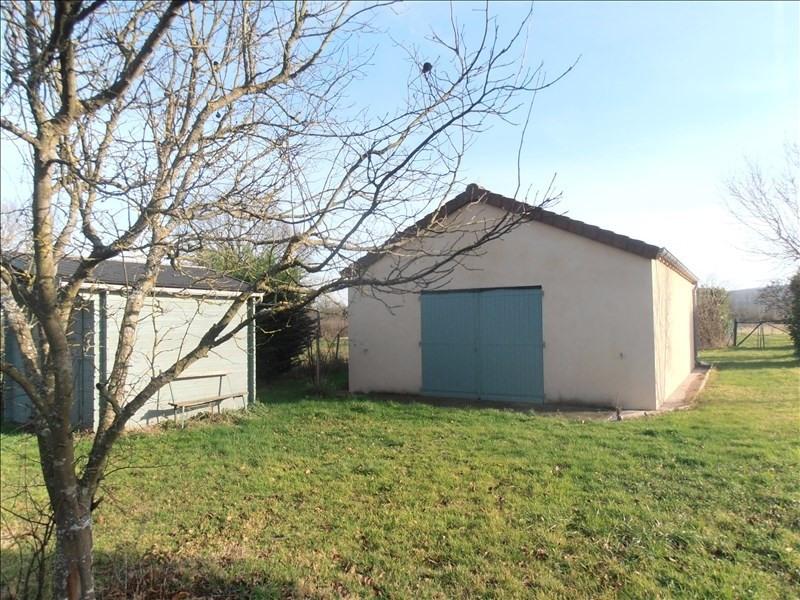 Sale house / villa Sennecey le grand 147500€ - Picture 8