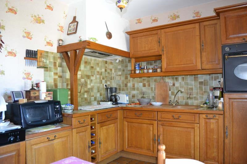 Vente maison / villa Sommervieu 273 000€ - Photo 5