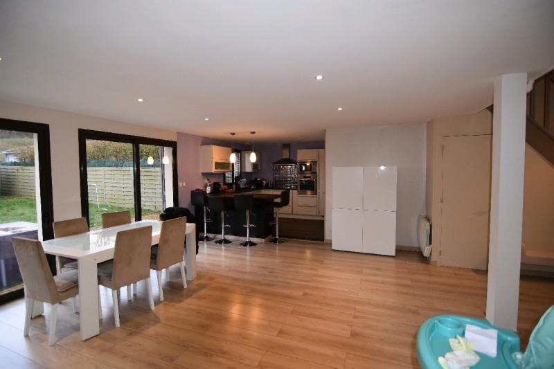 Sale house / villa Bornel 329000€ - Picture 2