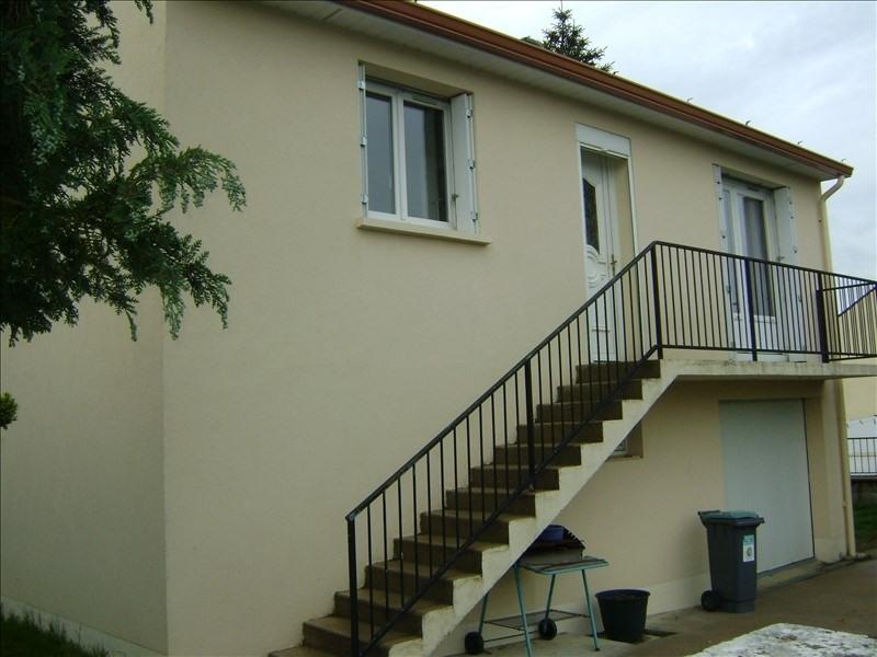 Sale house / villa Chateau renault 161200€ - Picture 5