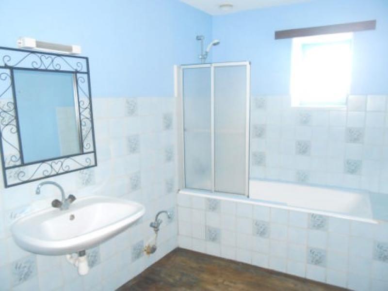 Sale house / villa Aulnay 106510€ - Picture 5