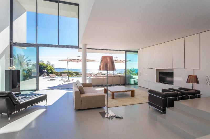 Verhuren vakantie  huis Le golfe juan 7500€ - Foto 15