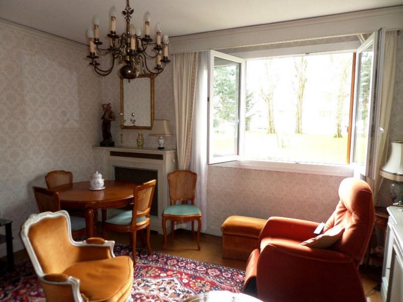 Vente appartement La celle saint cloud 230000€ - Photo 3