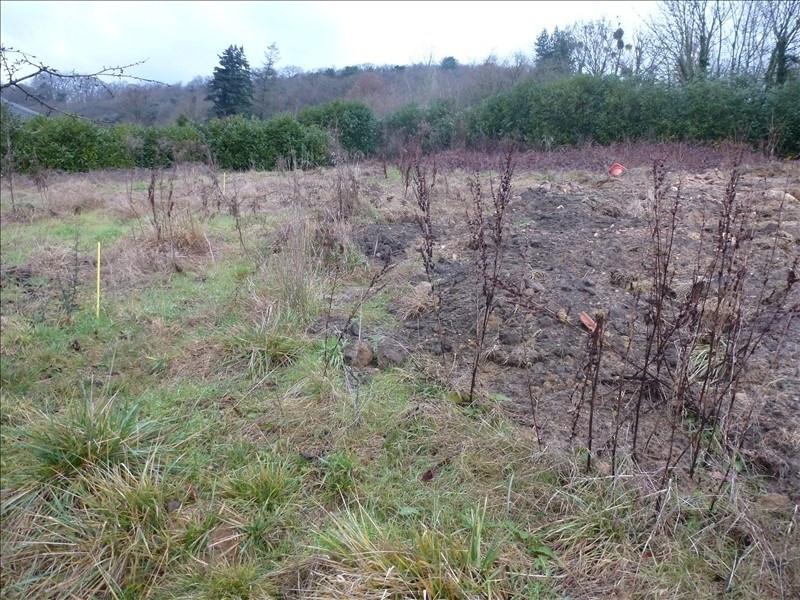 Vente terrain Bievres 505000€ - Photo 2