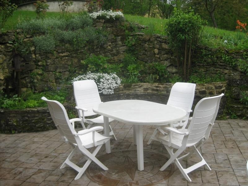 Sale house / villa Vienne en arthies 349000€ - Picture 8