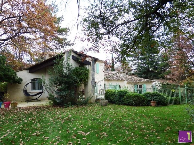 Vente de prestige maison / villa Uzes 685000€ - Photo 9