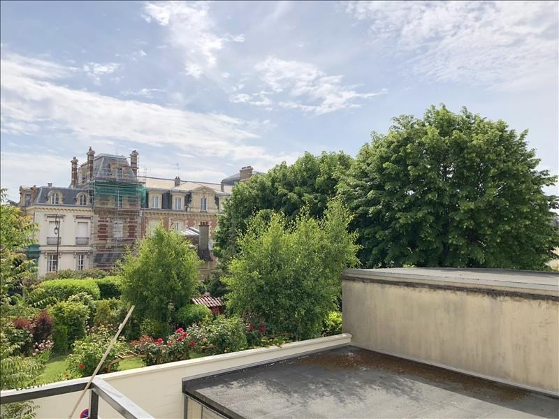 Vente de prestige appartement St germain en laye 1508000€ - Photo 5