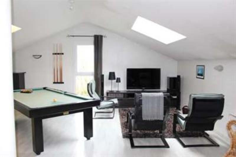 Sale house / villa Anthon 459000€ - Picture 3