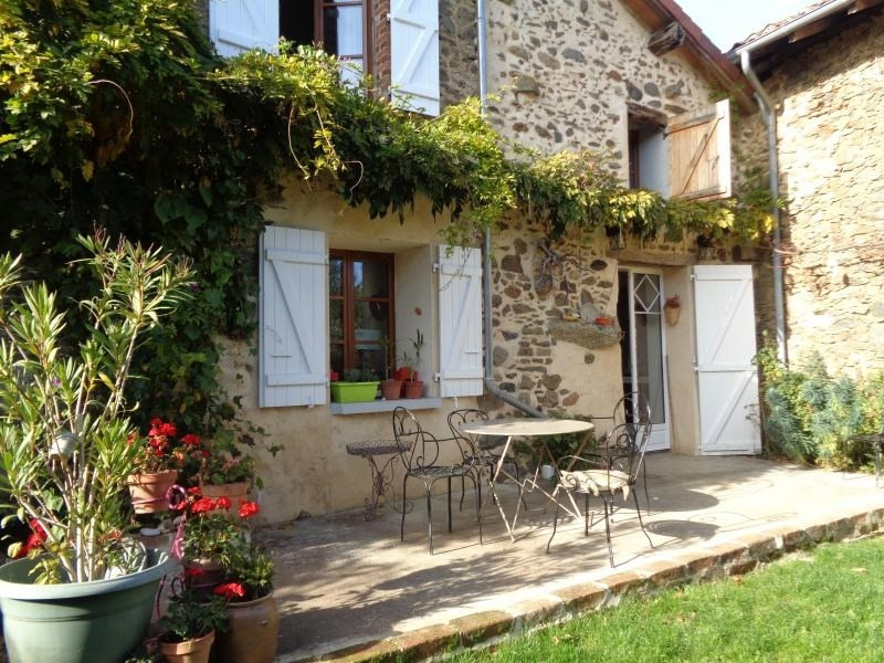 Sale house / villa St junien 179000€ - Picture 2