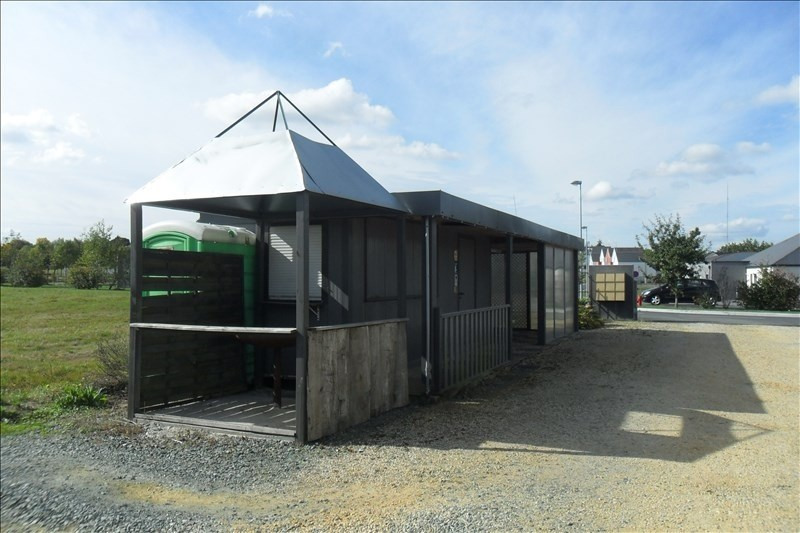 Location local commercial Fay de bretagne 300€+chHT - Photo 1