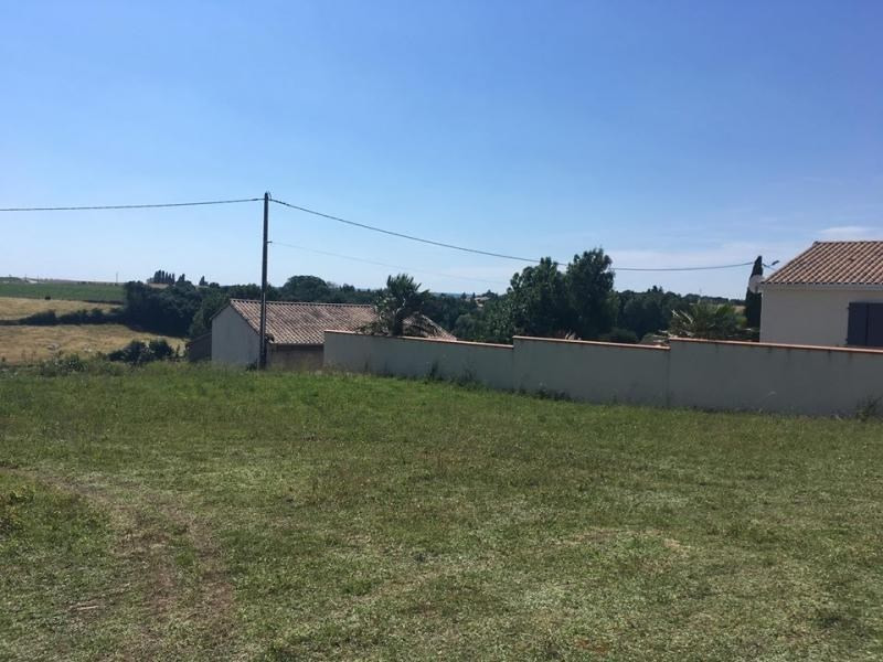 Vente terrain Niort 89 500€ - Photo 1