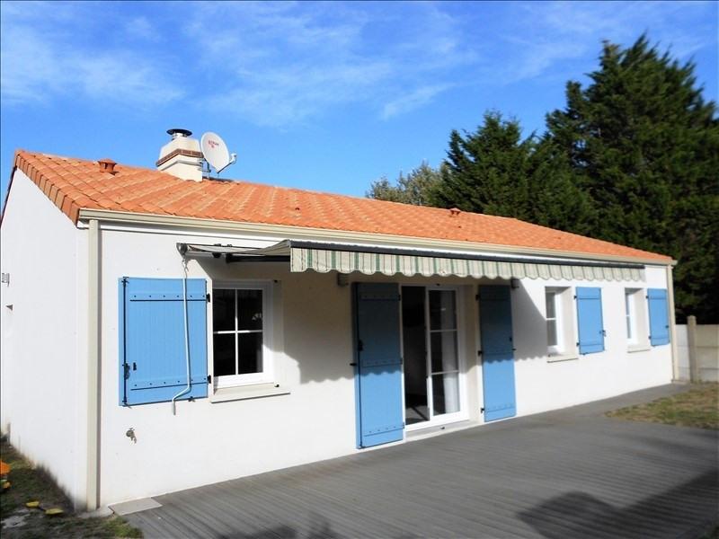 Vente maison / villa St jean de monts 249000€ - Photo 2