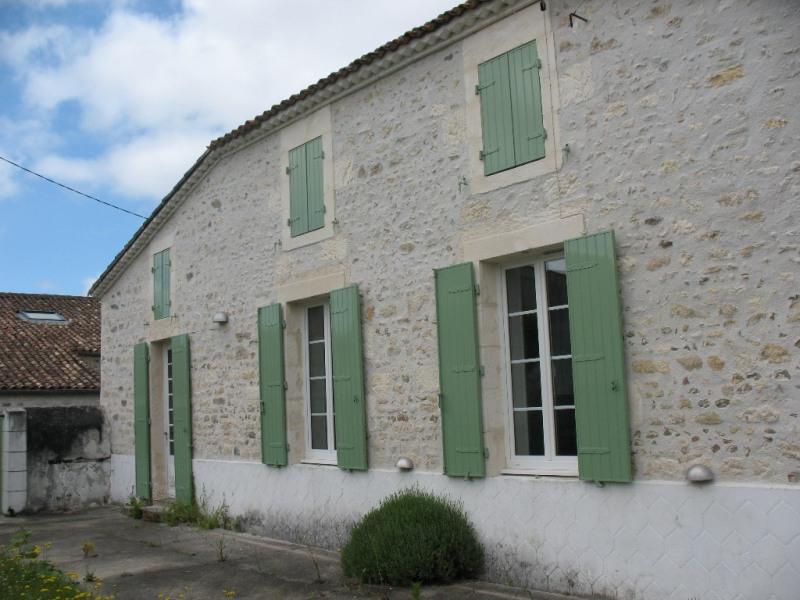 Maison Mornac Sur Seudre 4 pièce (s) 125 m²