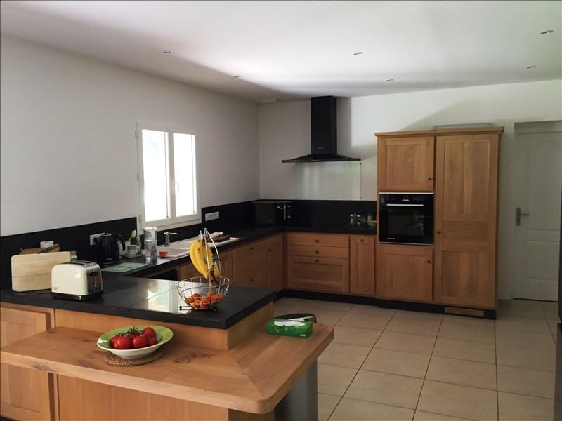 Vente de prestige maison / villa Peyrolles en provence 835000€ - Photo 5
