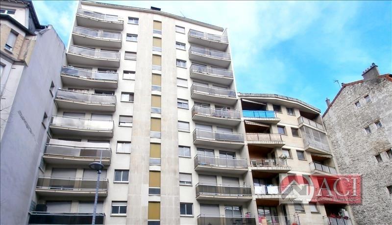 Sale apartment Epinay sur seine 112000€ - Picture 2