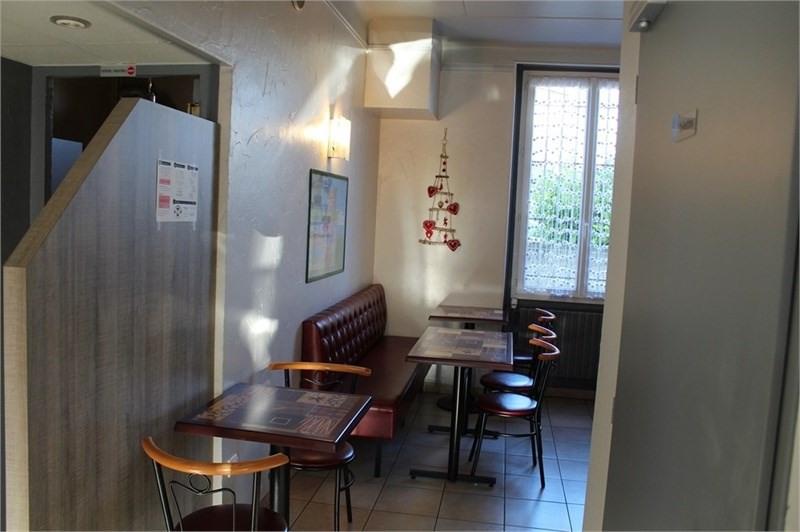 Fonds de commerce Café - Hôtel - Restaurant Dijon 0