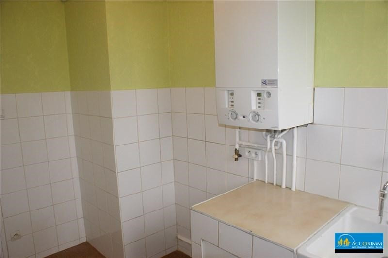 Rental apartment Corbas 611€ CC - Picture 4