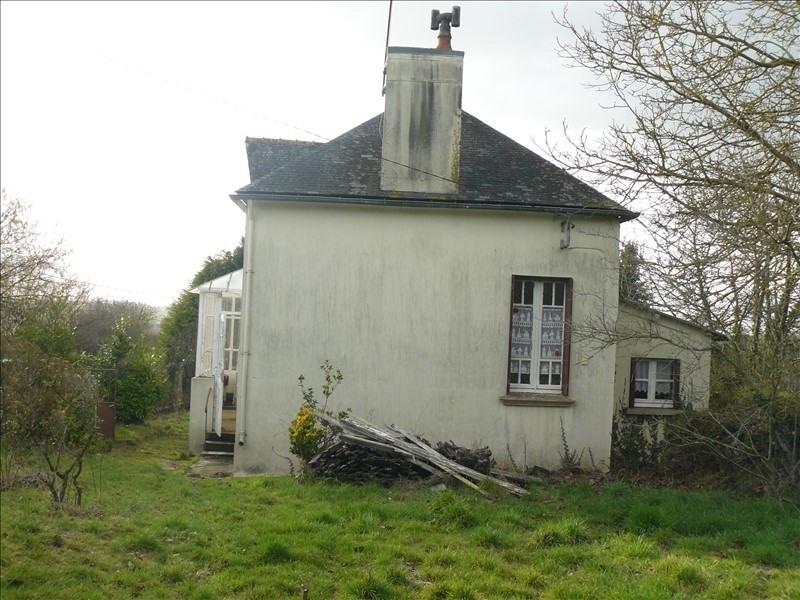 Sale house / villa Les forges 39000€ - Picture 2