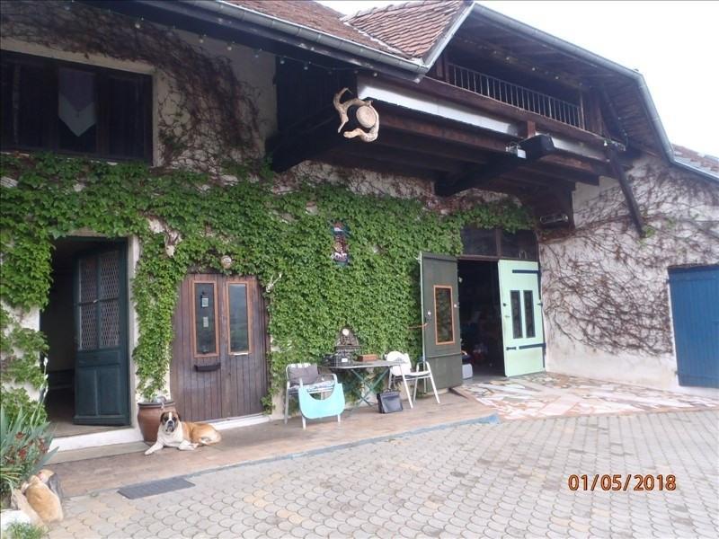 Vente maison / villa Chabons 295000€ - Photo 1