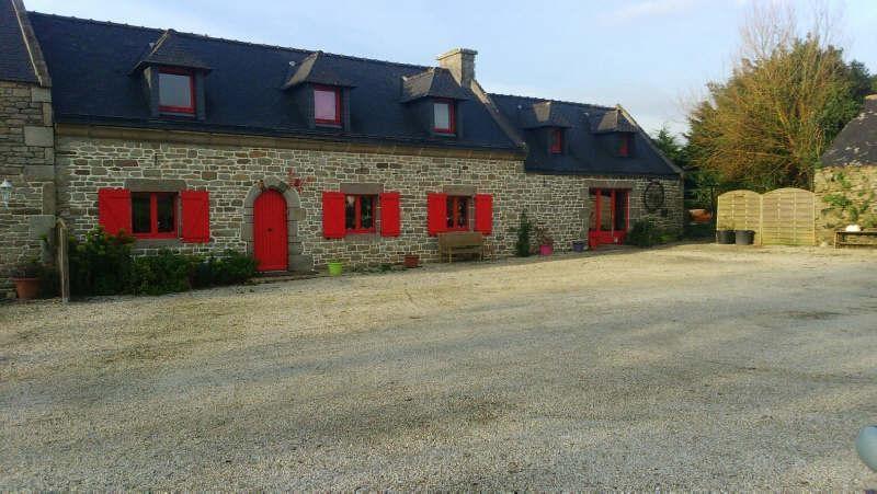 Deluxe sale house / villa Plouzane 397000€ - Picture 1