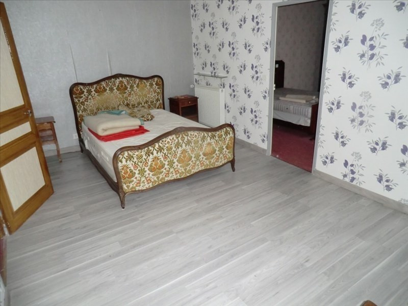 Vente maison / villa Fougeres 114400€ - Photo 5