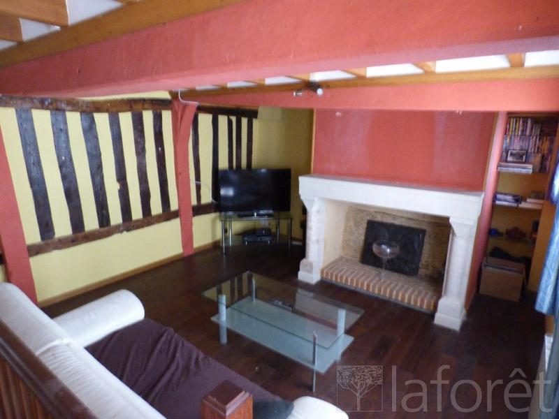 Vente maison / villa Pont audemer 92500€ - Photo 5
