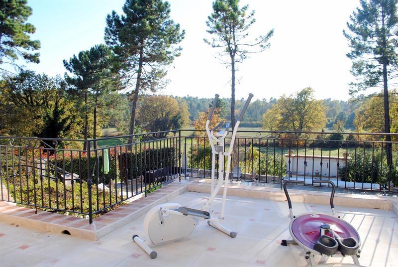 Revenda residencial de prestígio casa Montauroux 949000€ - Fotografia 45