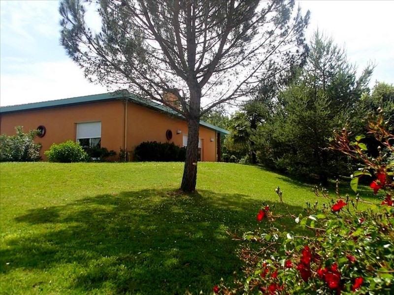 Deluxe sale house / villa Albi 520000€ - Picture 3
