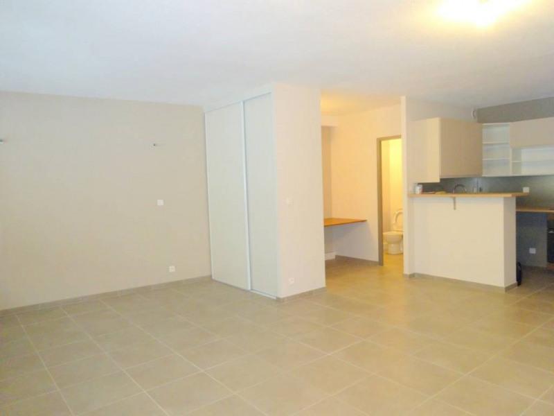 Rental apartment Avignon 650€ CC - Picture 1
