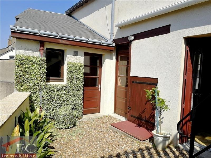 Sale house / villa Chateau renault 86250€ - Picture 2
