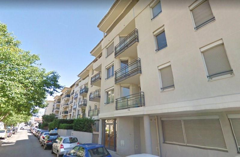 Location appartement Lyon 8ème 540€ CC - Photo 3