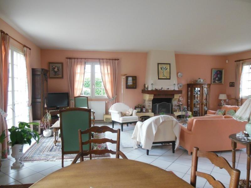 Sale house / villa St martin de boscherville 420000€ - Picture 4