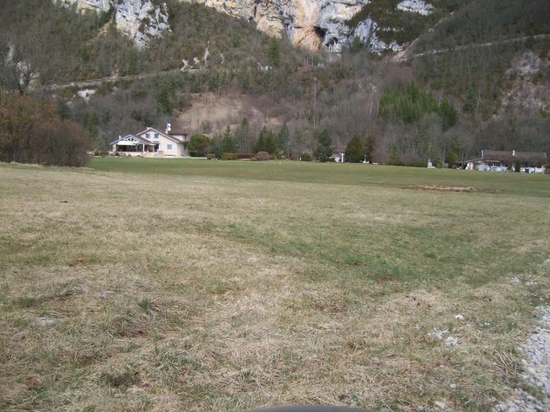 Vente terrain Chancia 105 000€ - Photo 5
