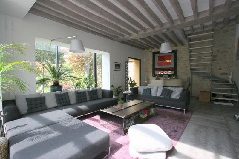 Deluxe sale house / villa Fontainebleau 1150000€ - Picture 2
