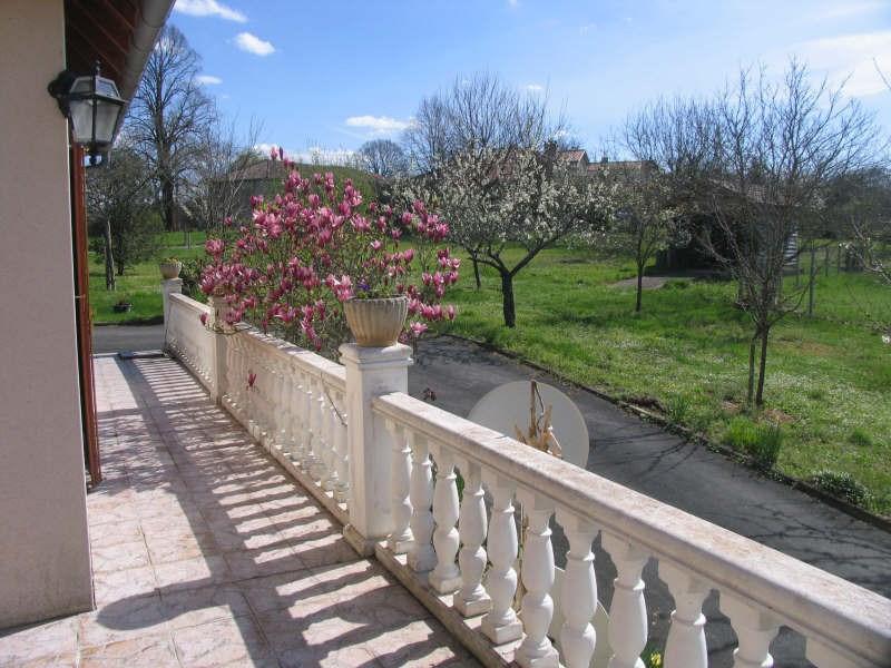 Vente maison / villa Brantome 250000€ - Photo 3