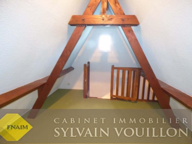 Revenda casa Villers sur mer 143000€ - Fotografia 5