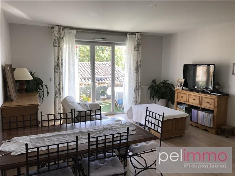 Vente appartement Pelissanne 236 000€ - Photo 1