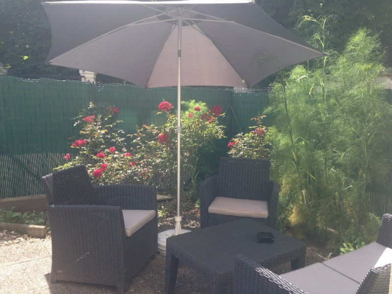 Sale apartment Le raincy 135000€ - Picture 5