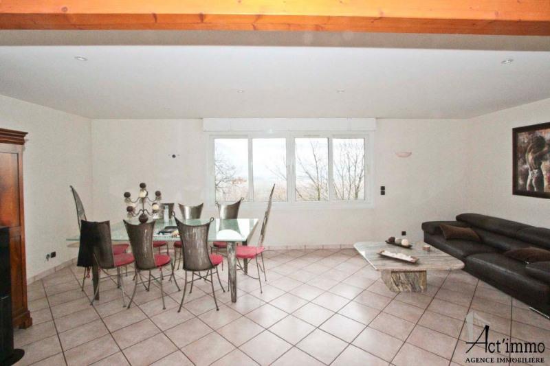 Vente maison / villa Veurey voroize 475000€ - Photo 3