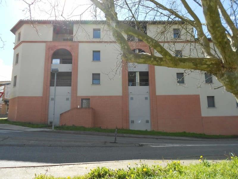 Location appartement St lys 465€ CC - Photo 2