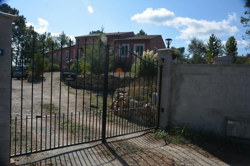 Revenda residencial de prestígio casa Montauroux 565000€ - Fotografia 24